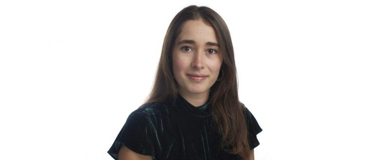Francesca Geoghegan
