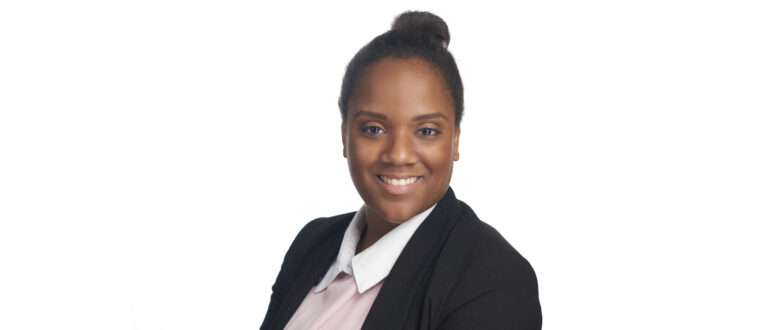 Ebony Warner